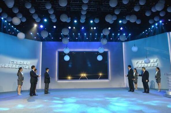 全国首个省级电视4K超高清频道开播