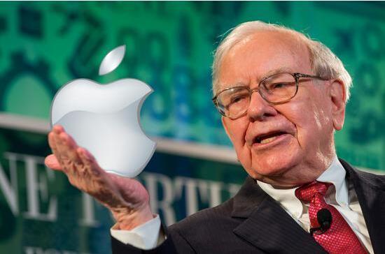 巴菲特:苹果当前股价不会再买 但也不会卖出
