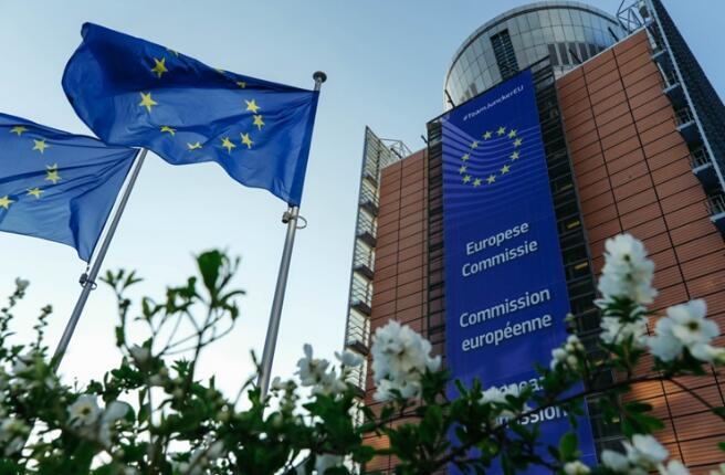 德媒:欧盟未来面临棘手挑战 美国和特朗普是不确定因素
