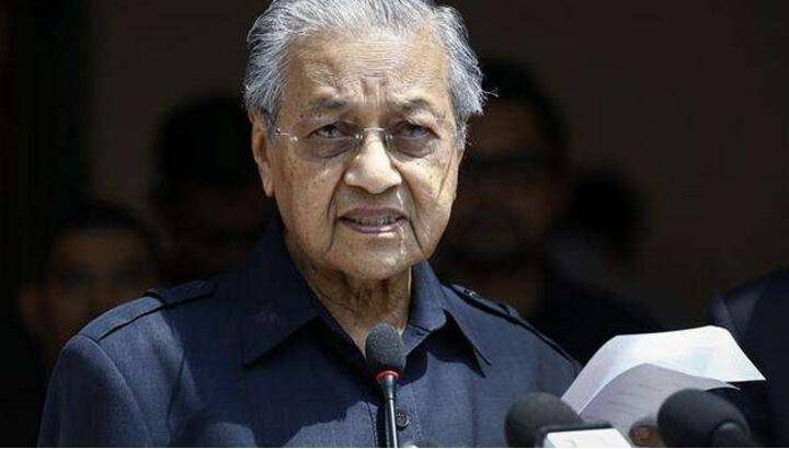马来西亚组阁博弈加剧
