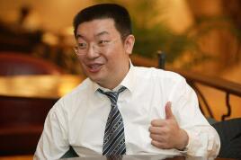 分众传媒董事长江南春:只有品牌深入人心才是持续免费的流量