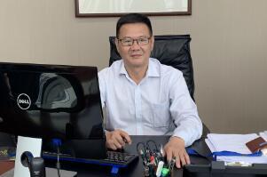 """华光股份董事长蒋志坚:国企改革需""""大刀阔斧""""和""""细水长流""""相结合"""