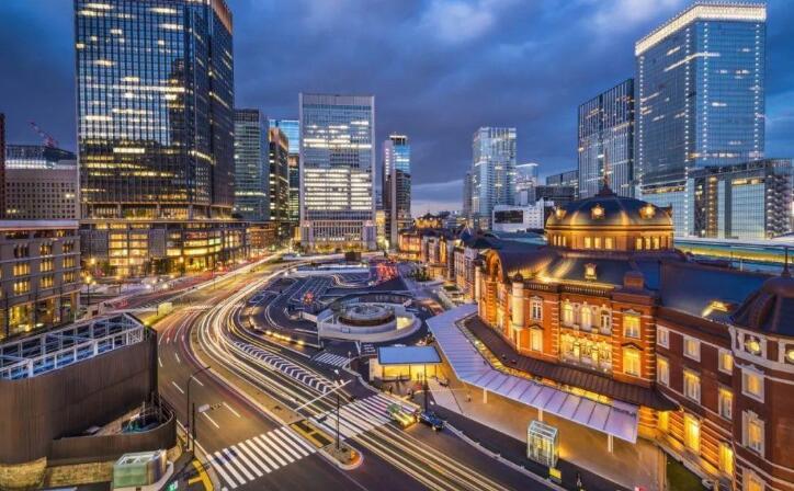 外媒:日本经济连续两季度增长