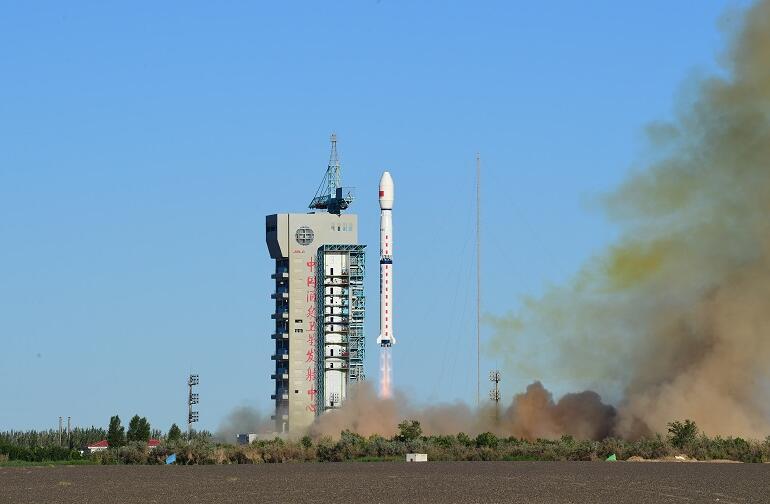 我国成功发射风云三号E气象卫星